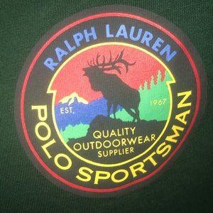 Unisex Polo Ralph Lauren Shirt